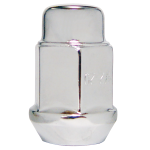 "7/16"" Right Hand Mag Style Lug Nut"