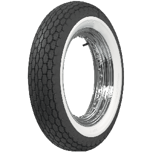 Whitewall Motorcycle Tires Coker Motorcycle Tires