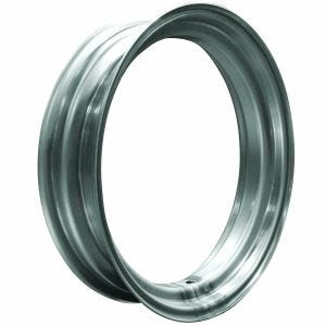 18X3 3/4 Drop Center Rolled Rim (R4)