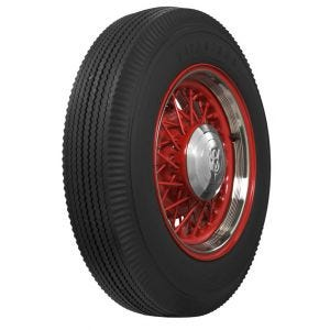 Firestone | Blackwall | 650-16
