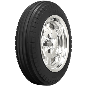Firestone Dirt Track | Ribbed Front | 500-16