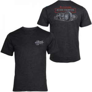 Firestone Hot Rod T-Shirt