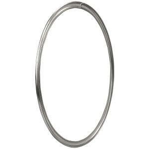 "21"" Heavy Lock Ring 4mm"
