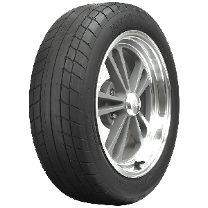 M&H Radial Drag | Front | 26/8.00R18 | New Old Stock