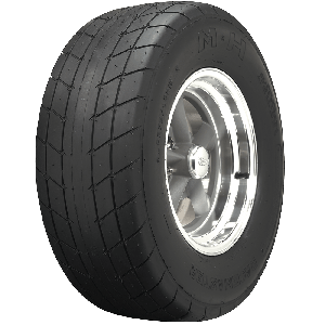M&H Radial Drag Rear | 235/60R15