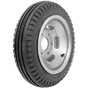 Firestone Dirt Track | Ribbed Front | 400-12