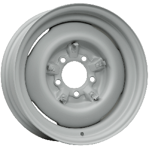 15x10 OE Clip | 5x4.75 bolt | Primed | Discontinued