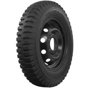 NDT Tires Military NDT Tires
