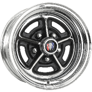 Buick Rallye Wheels Buick Wheels