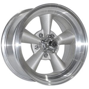 "17X9 V40 Series |  5x4.75"" bolt 