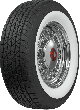 BF Goodrich Silvertown Radial | 1 3/4 Inch Whitewall | 225/60R16