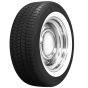 American Classic Radial | 1 1/2 Inch Whitewall | 215/55R16