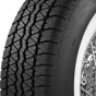 BF Goodrich Silvertown Radial | 2 7/8 Inch Whitewall | 235/75R15