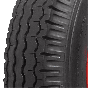Deka Antique Truck Tires