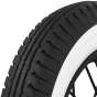 Firestone | 2 3/8 Inch Whitewall | 440/450-21
