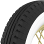Firestone | 2 5/8 Inch Whitewall | 475/500-19