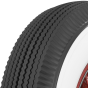 Firestone | 3 Inch Double Whitewall | 525/550-17
