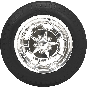 Firestone Dirt Track   Ribbed Front   500-17