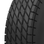 Firestone Dirt Track | Grooved Rear | 820-19