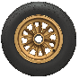 Firestone Indy Tire | 920-15
