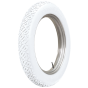 Firestone Non Skid | All White | 30X3.5