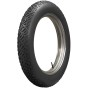 Firestone Non Skid | All Black