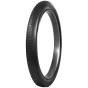 G&J Button Tread Cycles | Black | 28x3