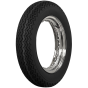 Indian Script Motorcycle Tire | Blackwall