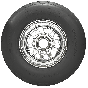 M&H Radial Drag Rear | 390/40R17