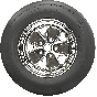 M&H Racemaster | Muscle Car Drag Tires