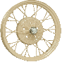 Model A Wheel | Adjustable Spoke