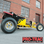 Pro-Trac Street Pro Tires | Wide