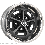 Chevelle SS Rallye Wheel