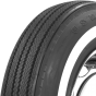 U.S. Royal Tires | Narrow Whitewall