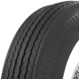 U.S. Royal Tires | Scalloped Upper Sidewall | Whitewall