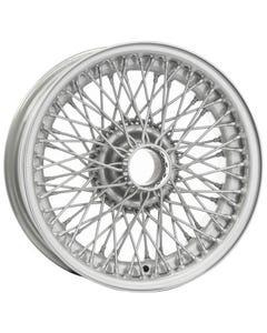 Dayton Wire Wheel-Allard-J2, J2X, K2-Tube Type-16x4-72-Painted