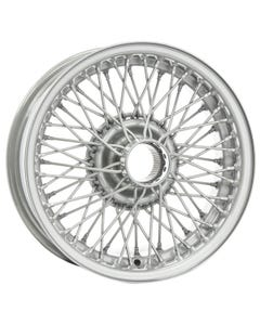Dayton Wire Wheel-MG-B-Tube Type-14x5-60-Painted