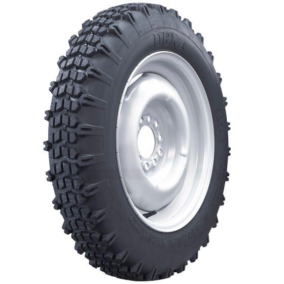 Deka Truck Tire | 525-16