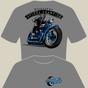 Firestone Deluxe Champion T-Shirt | Medium