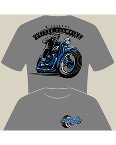 Firestone Deluxe Champion T-Shirt
