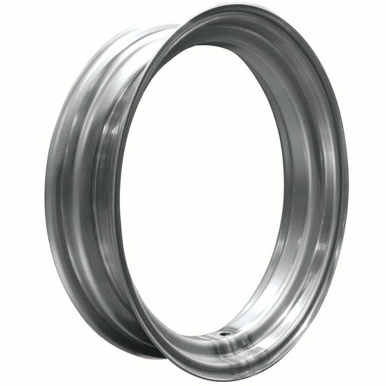 17X4 Drop Center Rolled Rim (R3)
