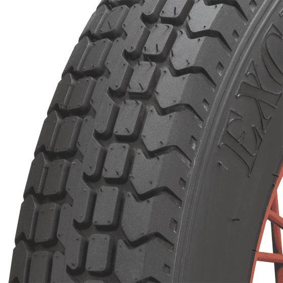 Excelsior Stahl Sport Radial | 550R19