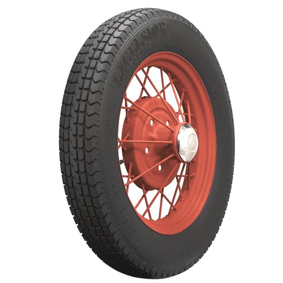 Excelsior Stahl Sport Radial | 600/650R18