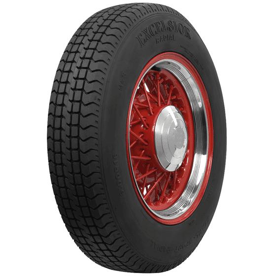 Excelsior Stahl Sport Radial | 600/650R17
