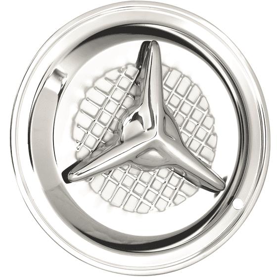 Fiesta Full Wheel Cover | 15 Inch