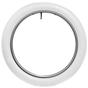 Firestone Smooth | All White Clincher | 28X3