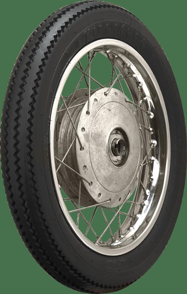 Firestone Cycle Blackwall - 325-16