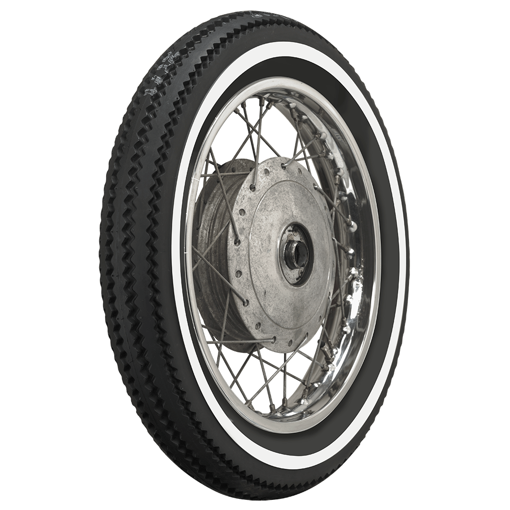 Firestone Deluxe Champion Motorcycle Tire 325 16 5 8