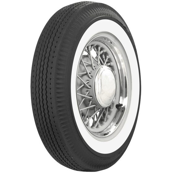 Firestone | 2 1/2 Inch Whitewall | 550-16