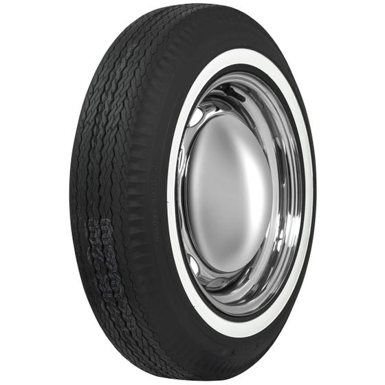 Firestone | 1 Inch Whitewall | 560-15